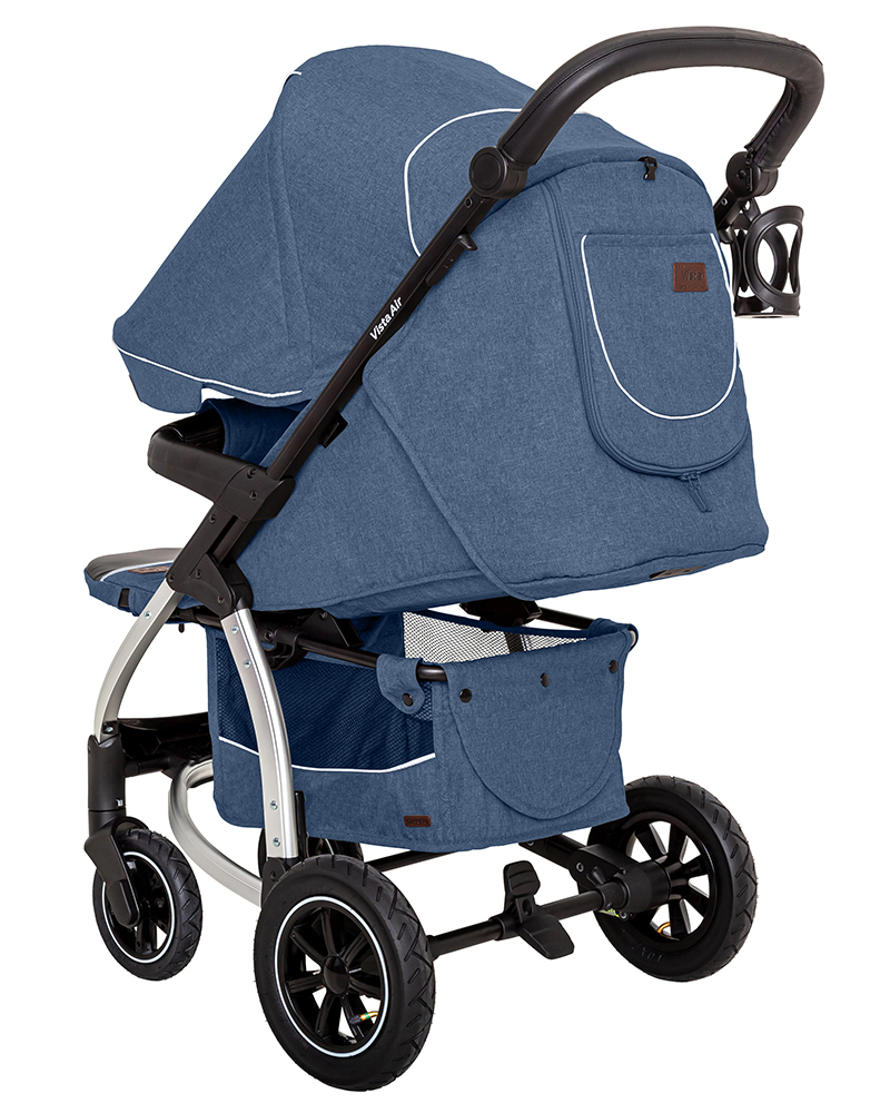 Универсальная коляска Vista Air 2 в 1